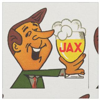 Tissu Bière de Jax