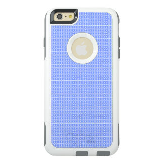 Tissu-Bleu royal (c) - cas de Samsung_Apple-iPhone Coque OtterBox iPhone 6 Et 6s Plus