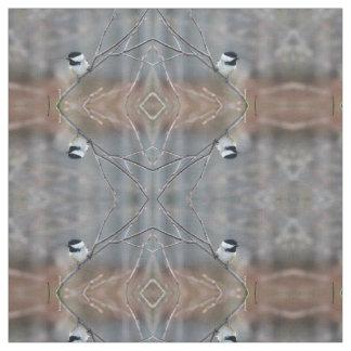 Tissu Chickadee 1075