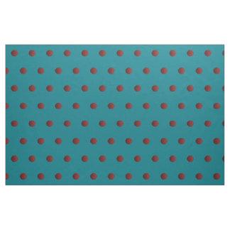 Tissu Conception turquoise de Bourgogne