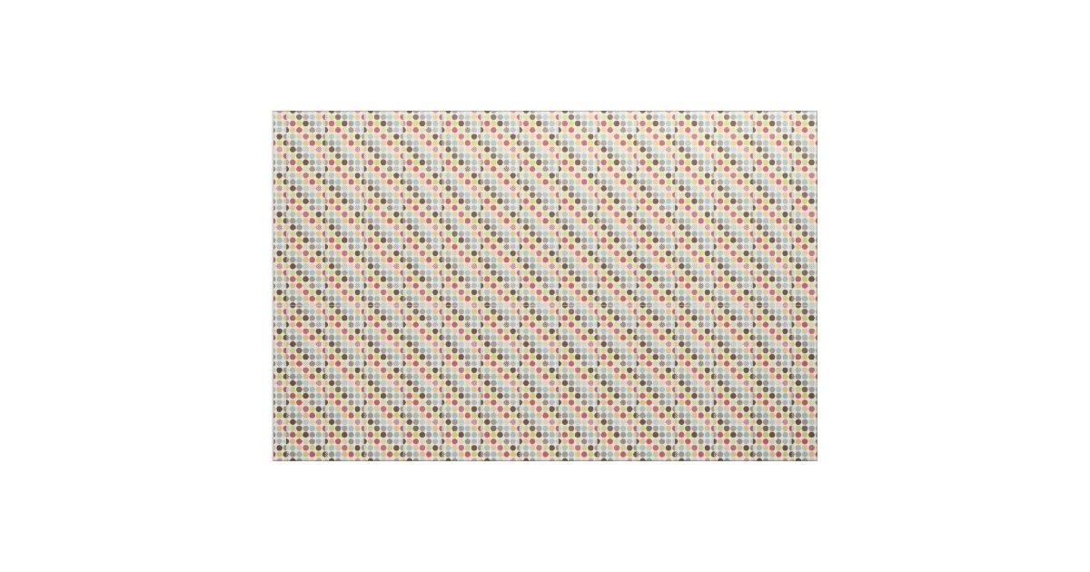 Tissu couleur d 39 arri re plan du pois de for Articles de maison anglo canadian s e c