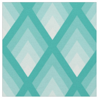 Tissu Customisez la couleur ! Ombre géométrique