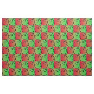 Tissu d'Apple