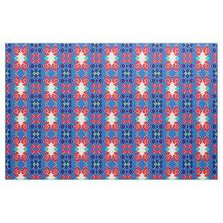 Tissu de coton -