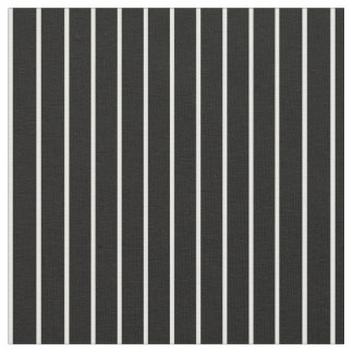 Tissu de rayures, 04 Noir-Blancs