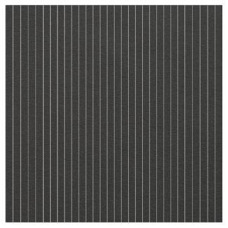 Tissu de rayures, 10 Noir-Blancs