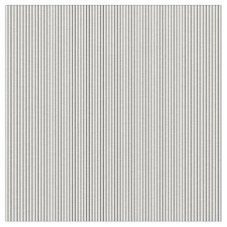 Tissu de rayures, 11 Noir-Blancs