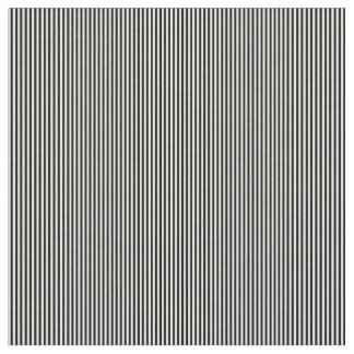 Tissu de rayures, 15 Noir-Blancs