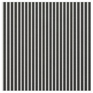 Tissu de rayures, 16 Noir-Blancs