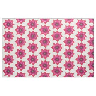"""Tissu du coton peigné par coutume de fleur (56"""""""