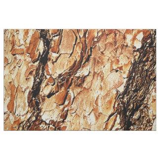Tissu Écorce d'arbre D