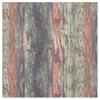 Tissu Écorce de séquoia