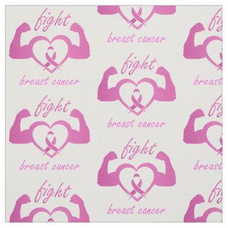 Tissu Fléchissement des bras pour combattre le cancer du