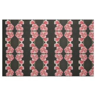 Tissu japonais de fleurs de cerisier
