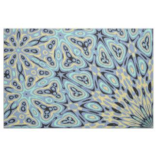 Tissu Kaleido oriental 10