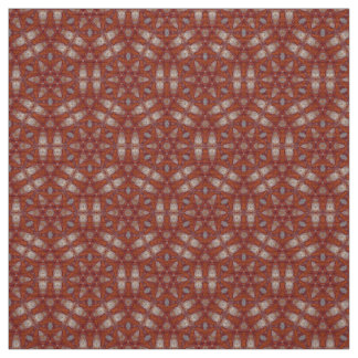 Tissu Macro patine de cuivre 06171-2-4