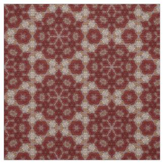 Tissu Macro patine de cuivre 06171-3-2