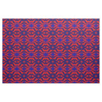 Tissu Métiers de Tissu-Maison de coton -