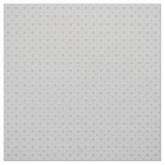 Tissu motif acier
