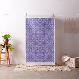 Tissu Motif dans le bleu-chinoiserie de style