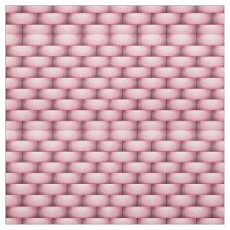 Tissu Mur en pierre rose