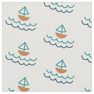 Tissu nautique de voilier