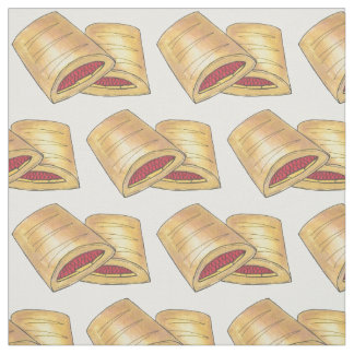 Tissu Nourriture industrielle de casse-croûte de petit