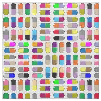 Tissu Pilules