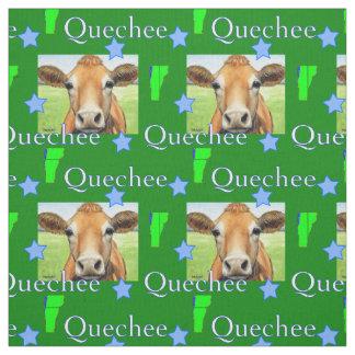 Tissu Quechee