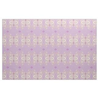 Tissu violet