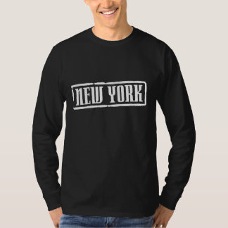 Titre de New York City T-shirt