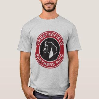 TJ et pièce en t de la panthère de Chesterfield T-shirt