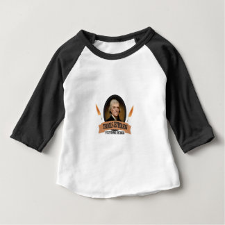 tj FF Etats-Unis T-shirt Pour Bébé