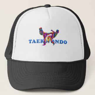 tkd casquettes