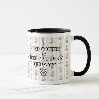 TKEB libèrent la tasse de CAFÉ de vendredi de