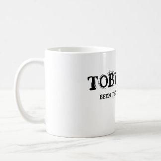 Tobyville Mug