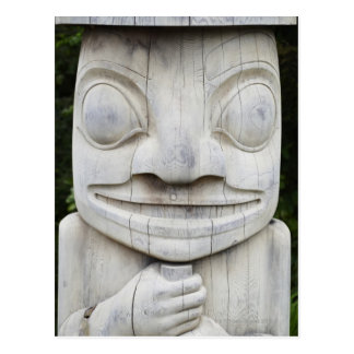 Tofino, île de Vancouver, Colombie-Britannique, Carte Postale