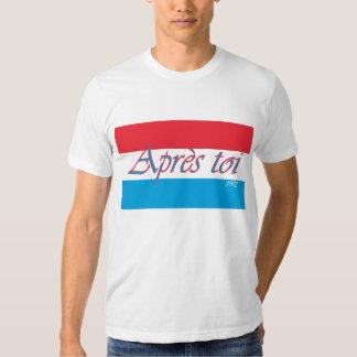Toi d'Après T-shirt