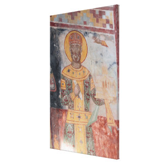 Toile Anchient Artwrok religieux