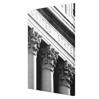 Toile Architecture VIII de NYC