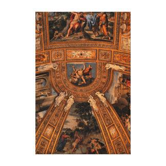 TOILE ART ROMAIN 8