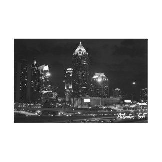 Toile Atlanta, GA