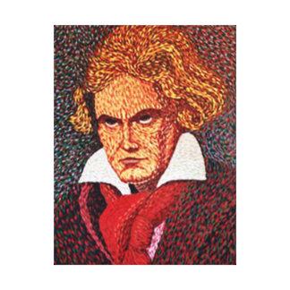 Toile Beethoven