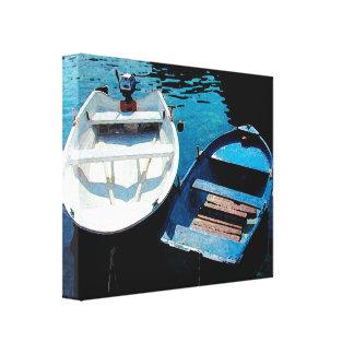 Toile Boaties