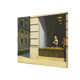 Toile Bureau de New York