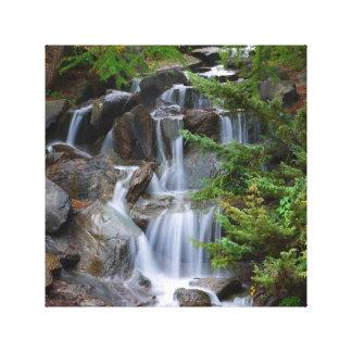 Toile Cascade