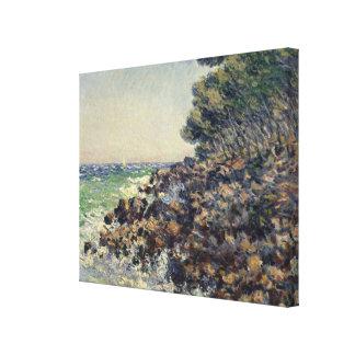 Toile Casquette Martin, 1884 de Claude Monet |
