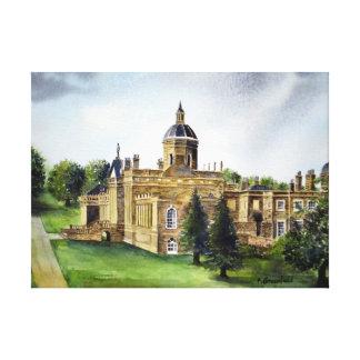Toile Château Howard, York, Angleterre