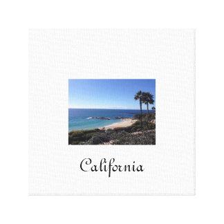 Toile Copie de la Californie
