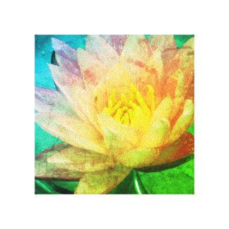 Toile Copie escroc de Lotus